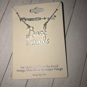 """""""Best Friends"""" Necklace"""